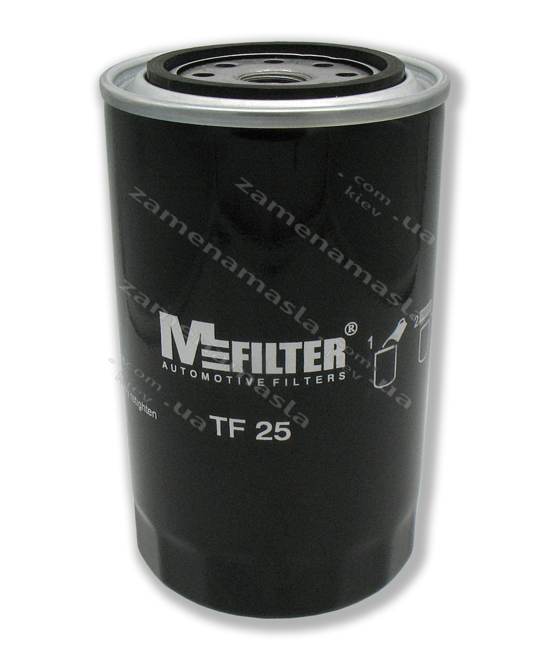 Mfilter TF25 аналог SM-122 на Volkswagen Transporter (T4)