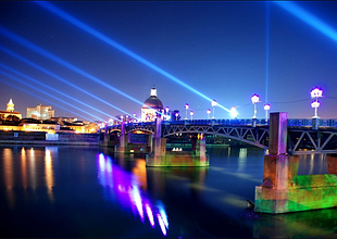 LED Прожекторы светодиодные