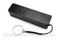 Power Bank 2600 mAh Повербанк Зовнішній Акумулятор, фото 1