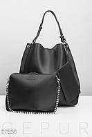 Велика жіноча сумка