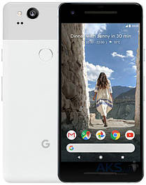 Google Pixel 2 Чехлы и Стекло (Гугл Пиксель 2)