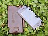 Шкіряний чохол для iPhone, Кожаный чехол для iPhone