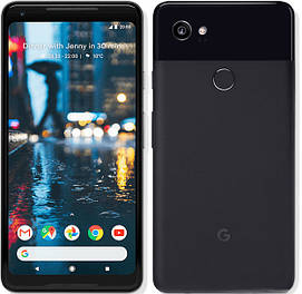 Google Pixel 2 XL Чехлы и Стекло (Гугл Пиксель 2 ХЛ)