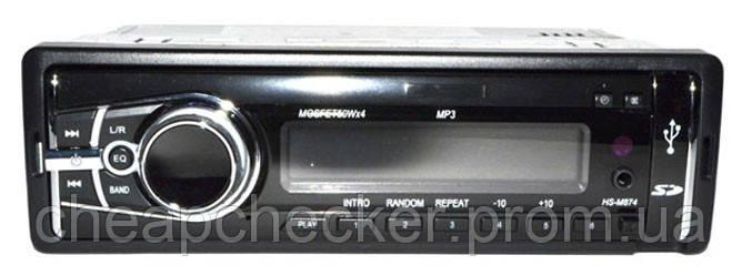 Автомагнитола HS M 874 Магнитола am
