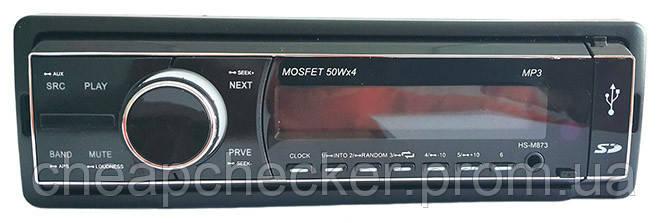 Автомагнитола HS M 873 USB МР3 am