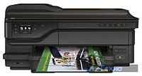 МФУ HP 7612A с Wi-Fi (G1X85A)