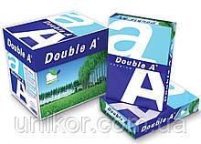 Бумага А4, 80 г/м2, 500 листов. Double A