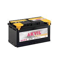 Авмобильный аккумулятор AKVIL STANDARD 6СТ- 100А3 850А L