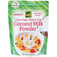 Edward & Sons, Coconut Milk Powder, 5.25 oz (150 g)