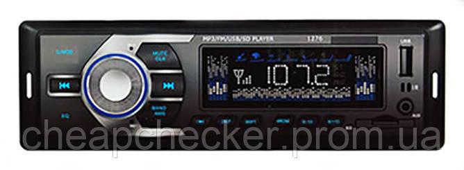 Автомагнитола МР3 1276 USB Магнитола