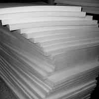 Поролон мебельный листовой EL 2540 1х2м