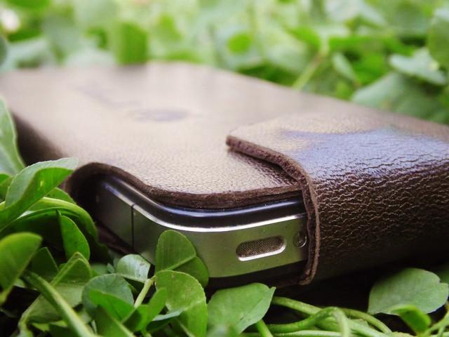 Чохол для iPhone 4-5 Weal