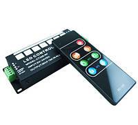 Контроллер однозональный с пультом CT326-RF EUCHIPS 4087