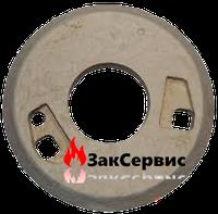 Теплоизоляция (передняя) камеры сгорания на конденсационный газовый котел Ariston CLAS/GENUS PREMIUM 24-35 кВт