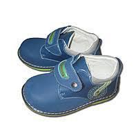 Ортопедические туфли осень мальчик