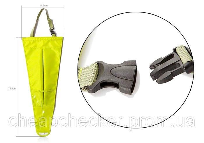 Автомобильный Чехол Органайзер для Зонтов Umbrella Storage