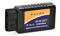 Адаптер Сканер OBD 2 ELM 327 Wi Fi, фото 1