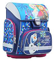 Рюкзак каркасный школьный 1 Вересня модель H-26, фото 1