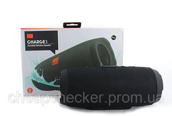 Аккумуляторная Мобильная Портативная Беспроводная Колонка В Стиле SPS JBL E3+ Bluetooth