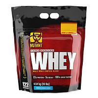 PVL Mutant Whey 4540 g (Клубника)