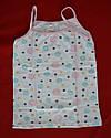 Комплект нижнего белья для девочки в горошки (Donella, Турция), фото 2