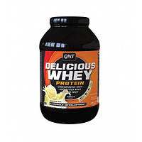 QNT Delicious Whey Protein 1 kg (Банан)