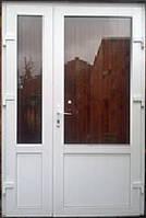Дверь входная с нажимной ручкой, 1500х2150, Vigrand 3., фото 1