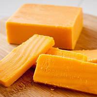 Сыр Чеддер  (10-12 литров) закваска+фермент