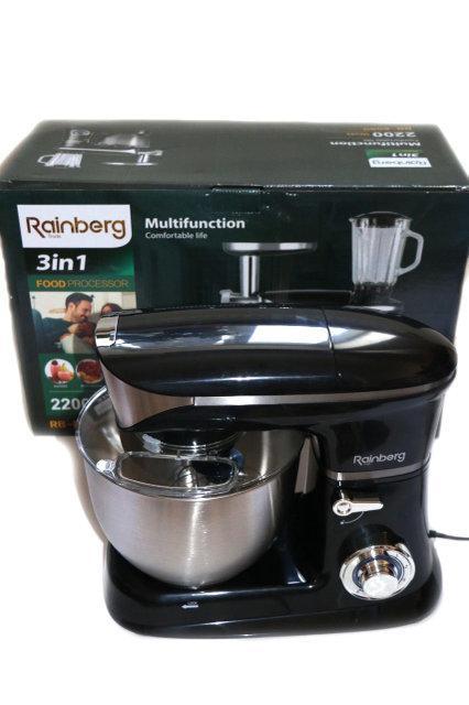 Кухонный комбайн Rainberg 8080 3в1
