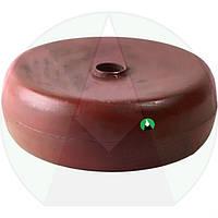 Колесо переднее картофелекопалки Z-609 | 5609060030 ROLMET