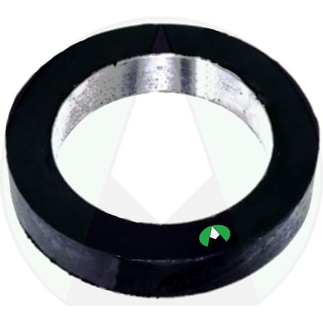 Кольцо ролика поддерживающего (новый тип) картофелекопалки Z-609 | 5609000060 ROLMET