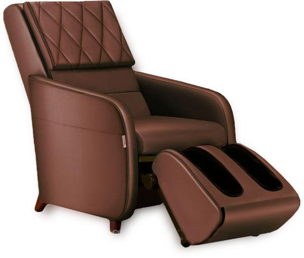 Массажное кресло OSIS uAngel (коричневое)