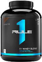 R1 Whey Blend 2,27 kg (Шоколад-арахис), фото 1