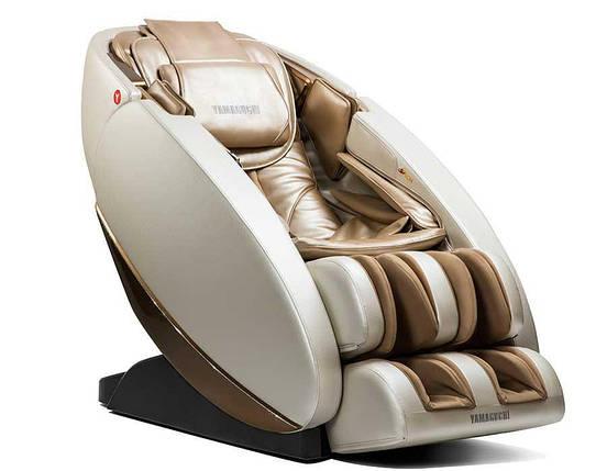 Массажное кресло YAMAGUCHI Orion, фото 2