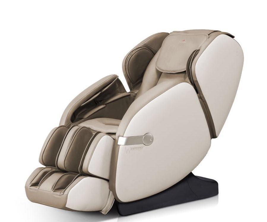 Массажное кресло CASADA Betasonic II (бежевое)