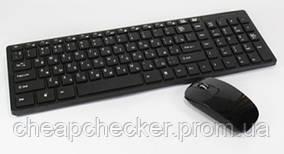 Беспроводная Клавиатура и Мышь Keyboard K 06