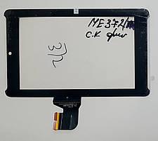 Сенсор для планшетов Asus FonePad 7 ME373CG (1Y003A), HD7 ME372, HD7 ME372CG K00E, фото 3