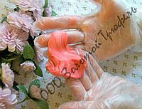 Перчатки для работы с сахарной мастикой и карамелью ( размер L)