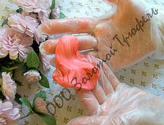 Перчатки для работы с сахарной мастикой и карамелью ( размер М)