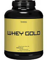 Ultimate Nutrition  Whey Gold 2.27 kg (Шоколад)