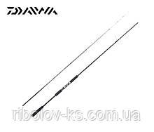 Спиннинг DAIWA NEO-VERSAL 702LFS 2,12m 5-15g