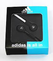 Вакуумные Наушники В Стиле Adidas AD-8 Is All In am, фото 1