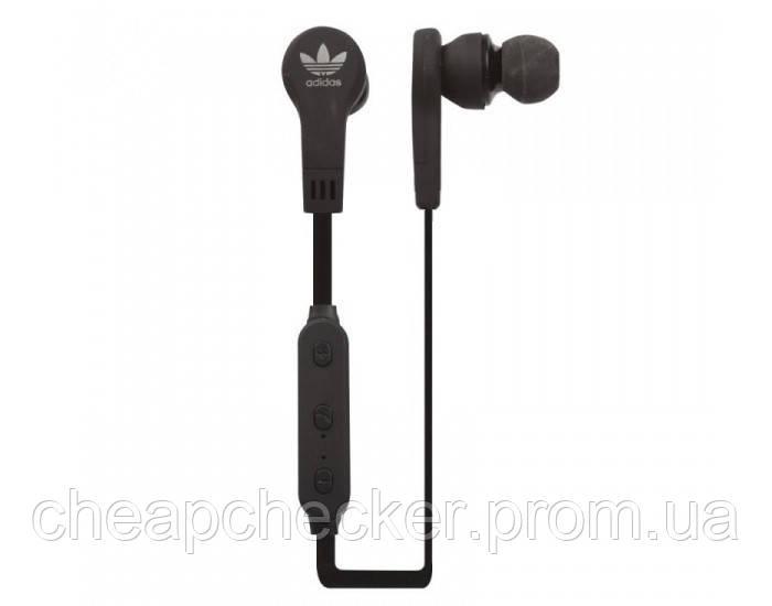 Вакуумные Наушники В Стиле Adidas X2 с Микрофоном Bluetooth am