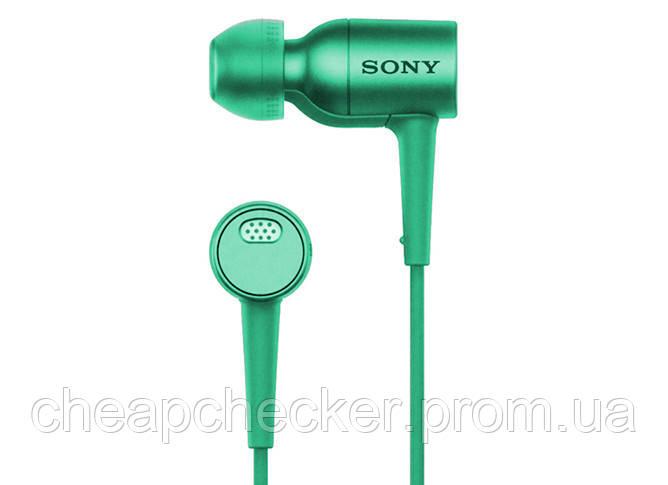 Вакуумные Наушники Sony EX 750 NA am