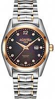 Мужские классические часы Roamer 203844 49 59 20