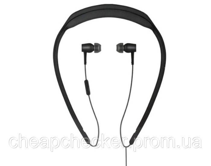 Вакуумные Наушники В Стиле Sony MDR-EX750SH с Микрофоном Extra Bass am
