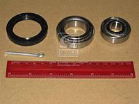 Подшипник ступицы задней комплект (CX): Escort, ORION CX027