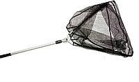 Подсак треугольный Aluminum 60х60Rubber net B-860182