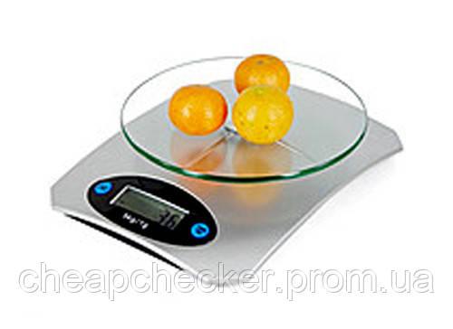 Весы Кухонные ACS KE 5 до 7 кг