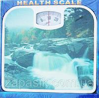Весы Напольные Механические Health Scale, фото 1